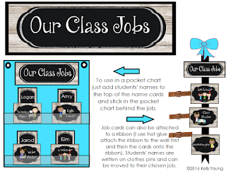 https://www.teacherspayteachers.com/Product/Classroom-Leaders-Job-Cards-White-Washed-Wood-2705483