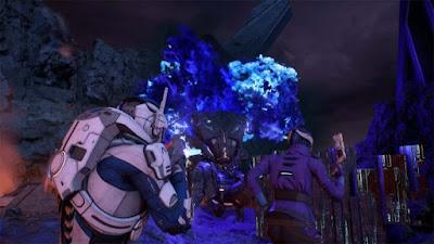 Mass Effect: Andromeda Image 4
