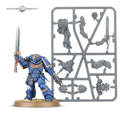Teniente Primaris Wake the Dead