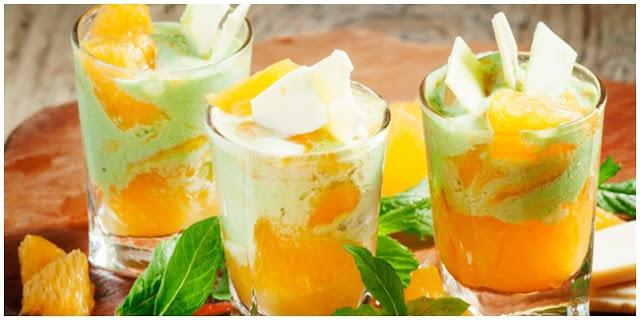 Aneka Resep Minuman Segar Untuk Pelepas Dahaga Saat Berbuka Puasa