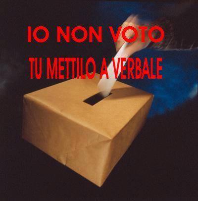 Crotone: per il ballottaggio nasce il Comitato spontaneo Voi non mi rappresentate
