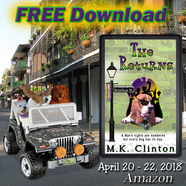 FREE download of The Returns