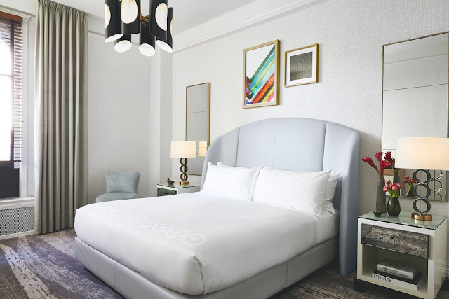 Galleria Park Hotel Joie de Vivre Boutique Hotel is ideally located in San Francisco for exploring Union Square, the Ferry Building, SoMa, Moscone Center, Chinatown, shopping, restaurants, nightlife, and museums.
