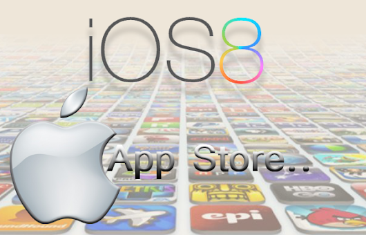 iOS 8, the most significant update to Apple from the App Store
