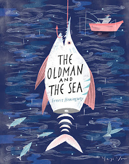 The Old Man and the Sea by Ernest Hemingway Download Free Ebook