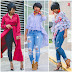 ON THE WEEKEND: 3 FALL TOPS
