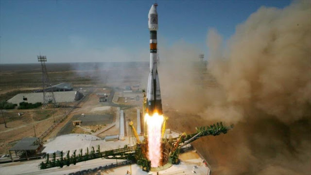 México y Rusia aumentarán su cooperación en el ámbito espacial