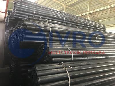 Produksi Pipa Hitam Jakarta