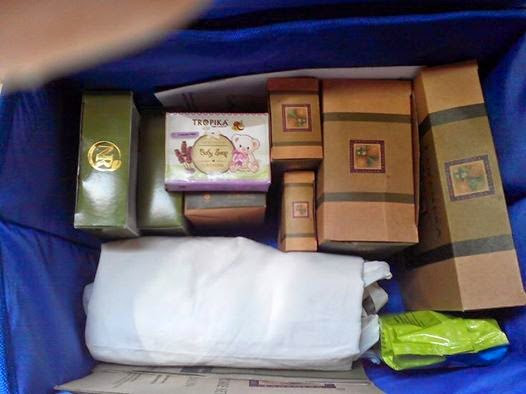 A & S STORY: SET BERSALIN TANAMERA AND MY DEAR WAREHOUSE SALE