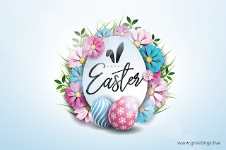 happy Easter day images to share