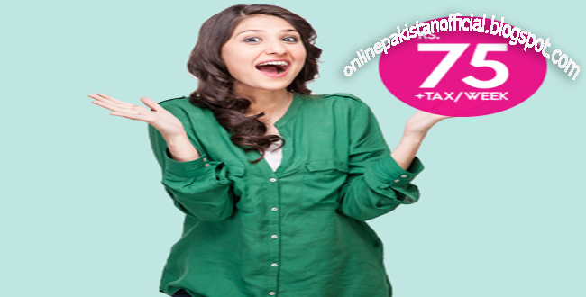 Zong Shandaar Haftawar Offer 2016