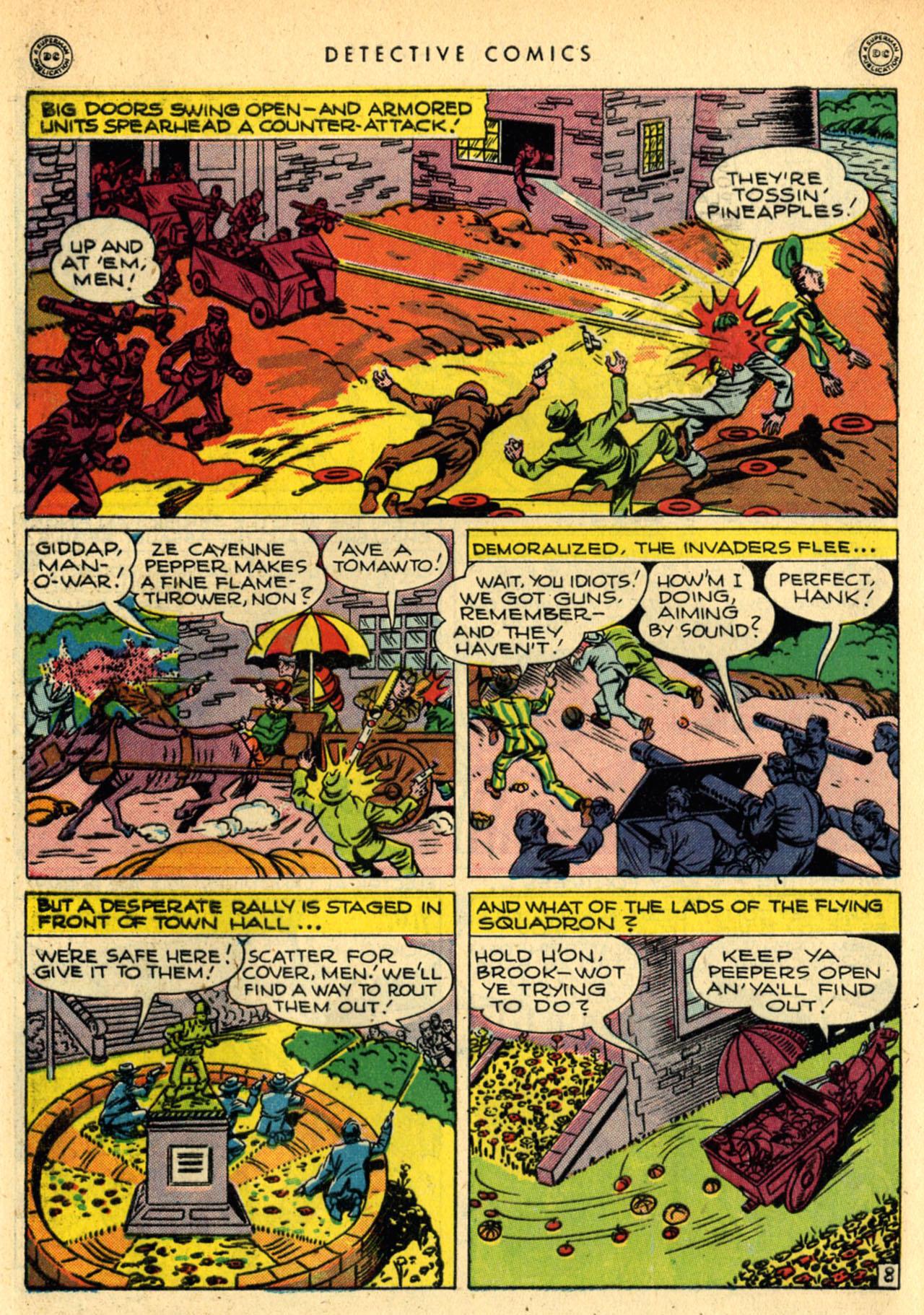 Read online Detective Comics (1937) comic -  Issue #111 - 46