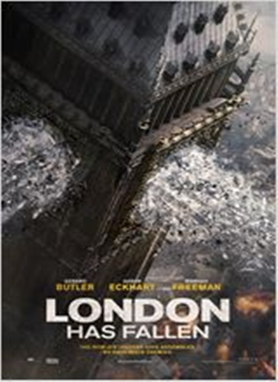 Download Invasão a Londres AVI + RMVB Dublado Torrent
