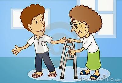 Top 10 Reasons to Respect Your Elders