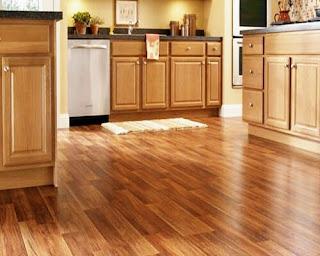 How to Choose Appropriate kitchen floor material is -artikel 2