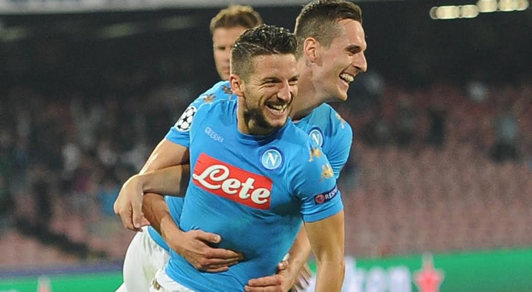DIRETTA NAPOLI Stella Rossa Streaming Rojadirecta: Gratis con RaiPlay | Champions League.