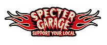 SPECTER GARAGE HP