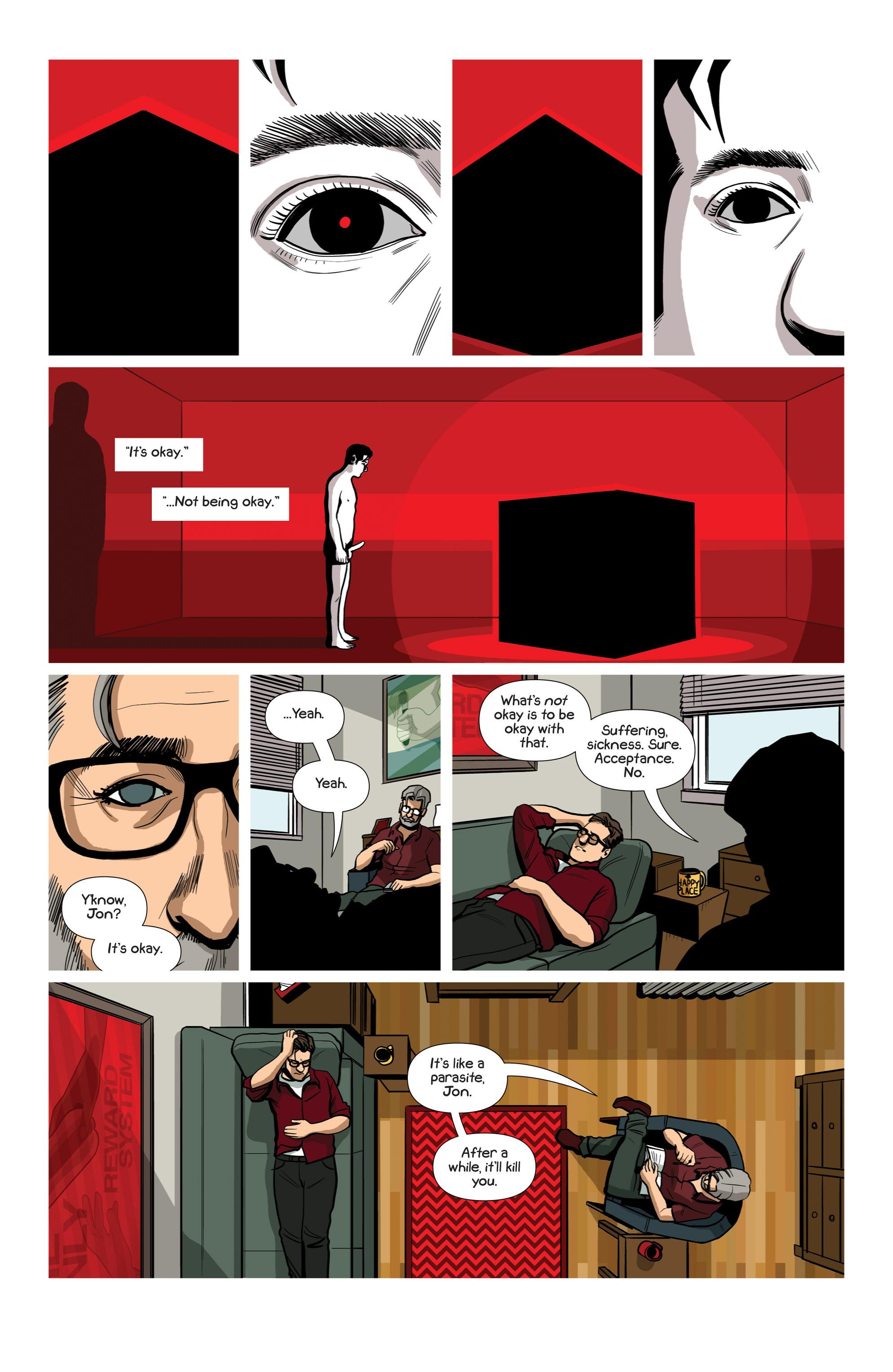 Read online Sex Criminals comic -  Issue #10 - 4
