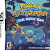 Pokemon - Mystery Dungeon Blue Rescue Team