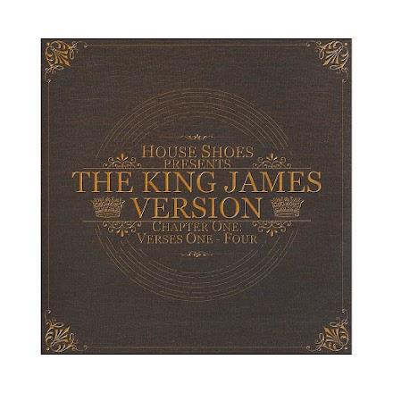 HouseShoes - King James Version | Dilla Reconstruktion Mixtape im Free Download