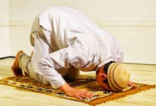 Tata Cara Niat Bacaan Doa Sholat Sunnah Taubat Nasuha Arab Dan Latin & Waktunya