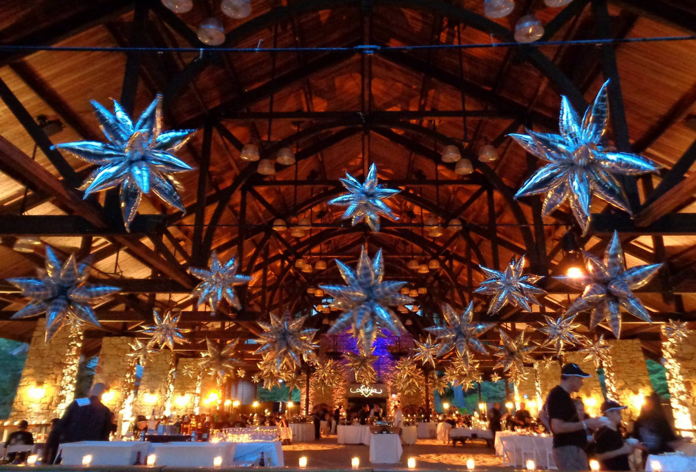 Mohonk Mountain House Spa Wedding Venues
