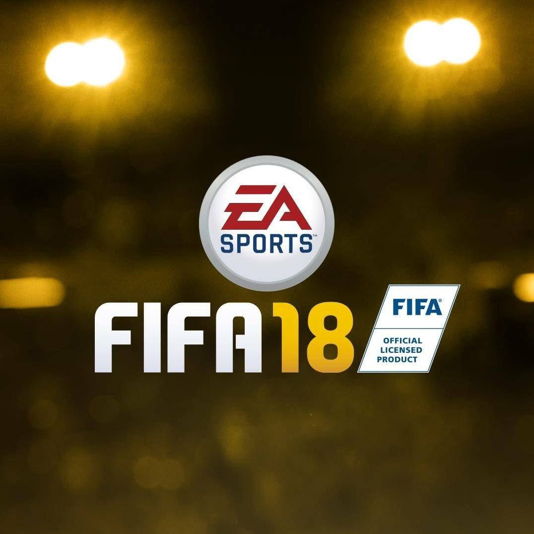 Fifa 18 se muestra hoy por primera vez