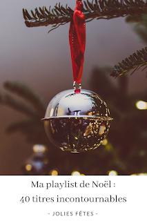 titres incontournables de Noel blog mariage et jolies fêtes www.unjourmonprinceviendra26.com
