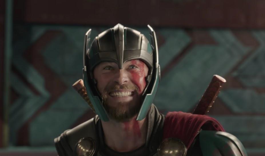 Thor is the Most Awkward Avenger : アベンジャーズの中では、ソーが一番変な奴 ! ! をあえて証明するために、雷神のおかしな言動をまとめたお笑いのコンピレーション・ビデオ ! !