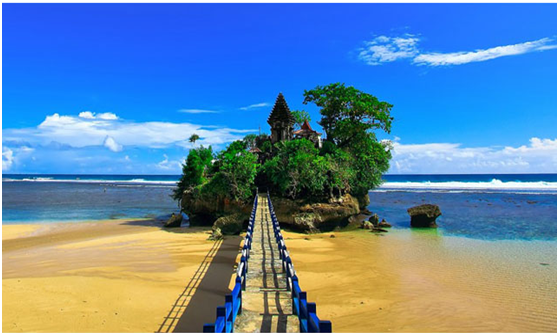 Wisata%2BPantai%2BDi%2BMalang%2BPantai%2BBalekambang 5 Wisata Pantai Di Malang Terbaik Dan Terindah
