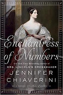 http://tcl-bookreviews.com/2017/12/16/a-calculating-woman/