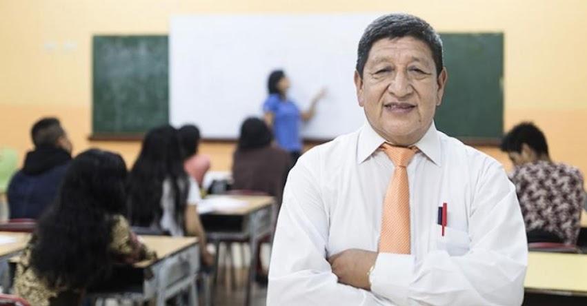 DRELM: Especialistas, directores y docentes de EBA del área de inglés reciben capacitación - www.drelm.gob.pe