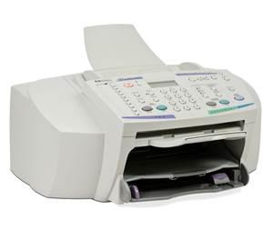 HP Officejet K80xi