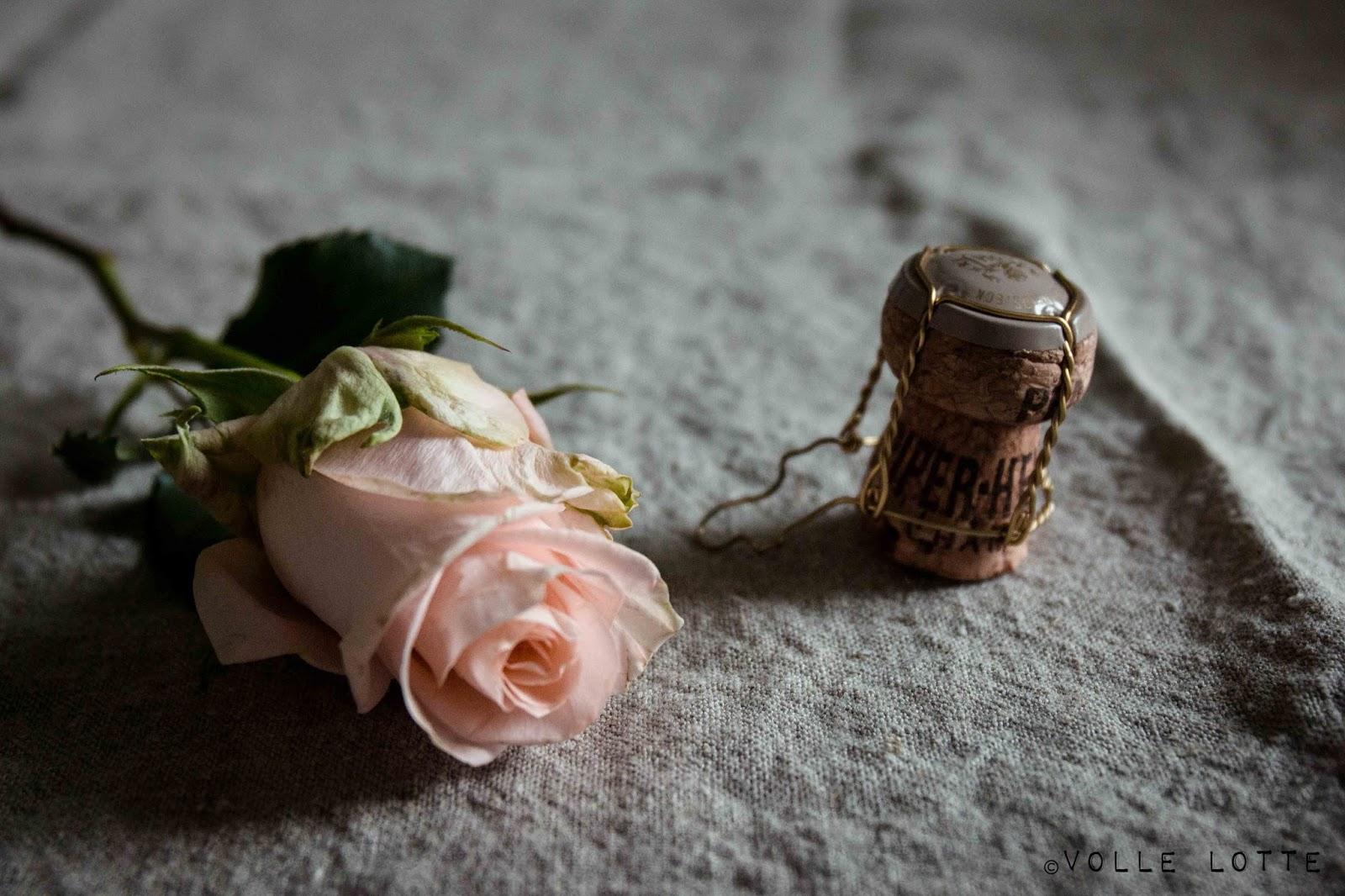 Werbung Valentinstag Champagnerfruhstuck Zu Zweit Volle Lotte