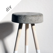 $5 Bucket Stool by HomeMade Modern