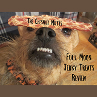 full moon jerky treats review