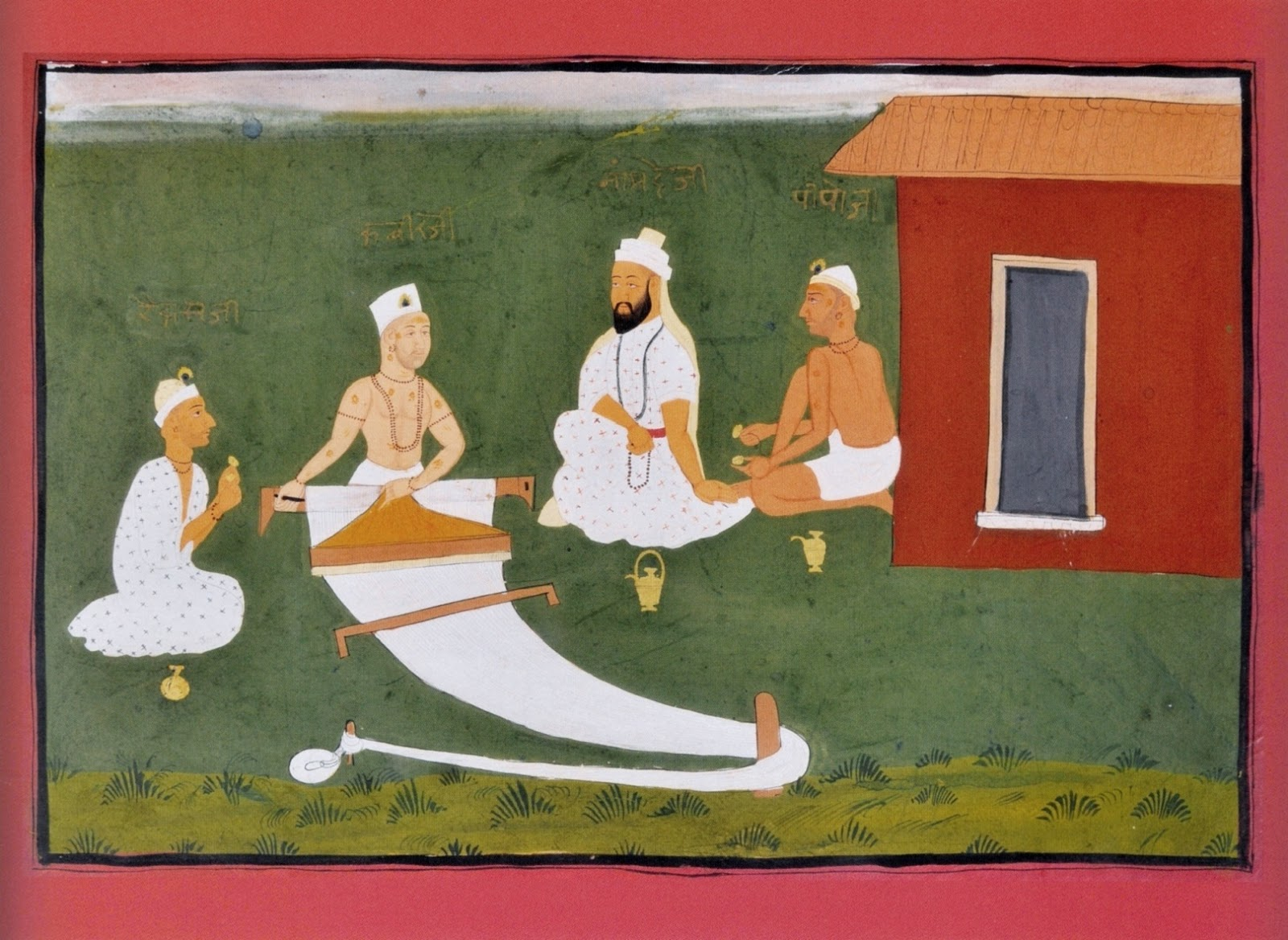 Dohas Of Kabir Das