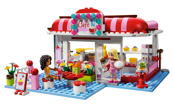 Find great deals on eBay for lego toys for girls. Shop with confidence.