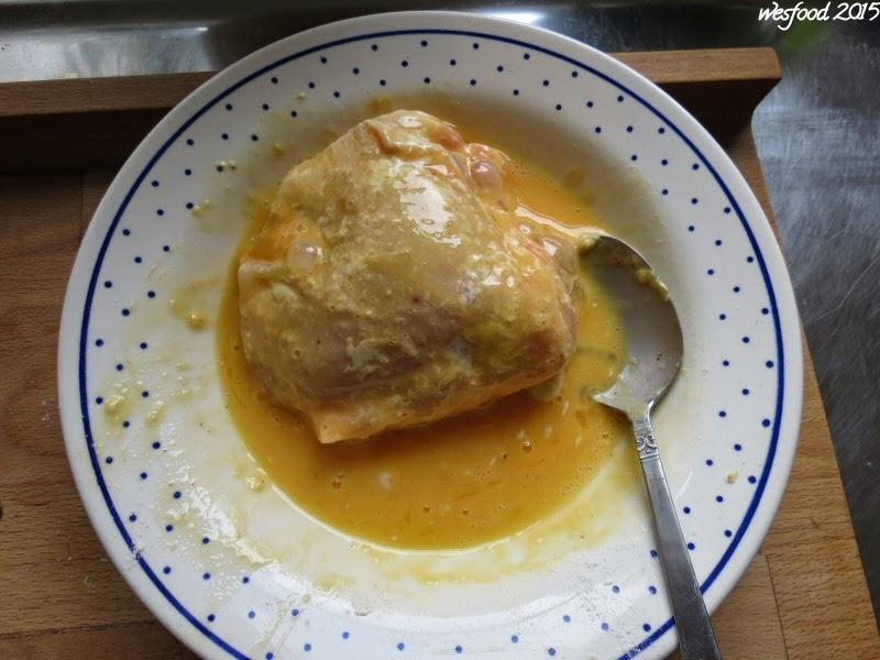 Wesfood parmesan h hnchen - Eier kochen ohne anstechen ...