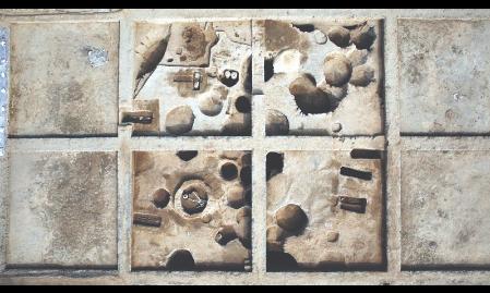 Κίνα: Ανακάλυψαν αρχαίο ναό που είχε το σχήμα της Μεγάλης Άρκτου