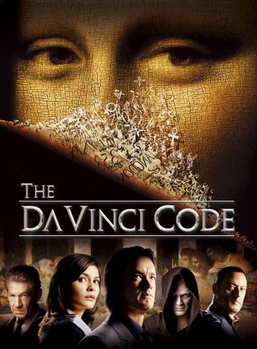 Film Davinci Code Terinspirasi Organisasi Freemason dan Illuminati