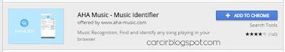 Cara Mengetahui Judul Lagu Dari Youtube (Android/PC)