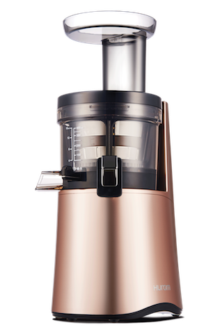 Hurom Slow Juicer HAA Rose Gold