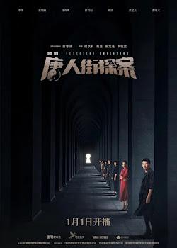 Detective Chinatown (2020)