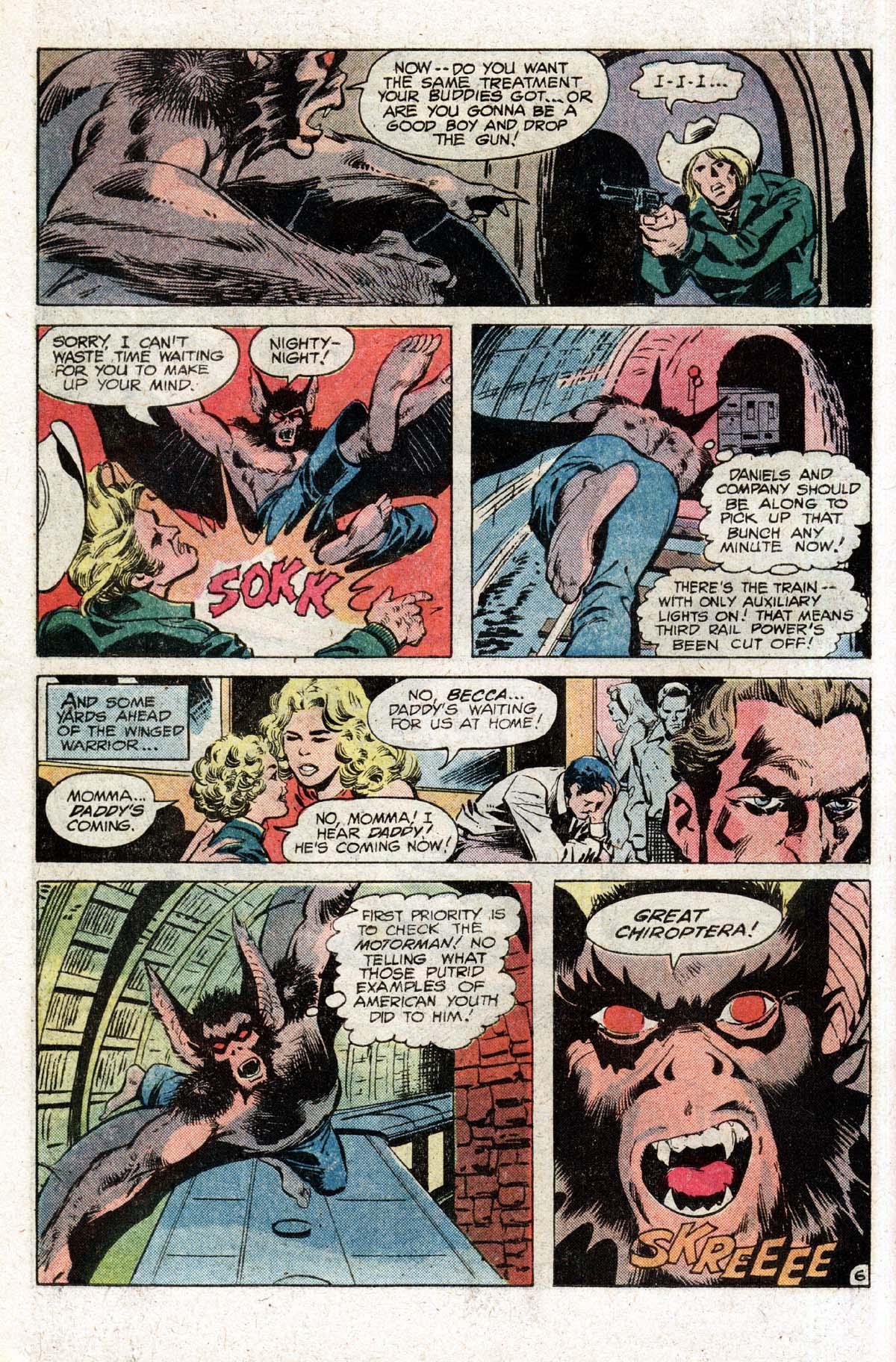 Detective Comics (1937) 492 Page 40