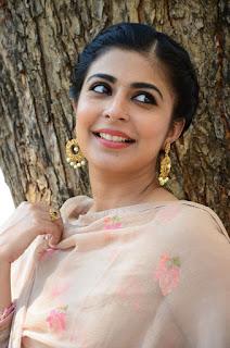 leona lishoy at edureetha teaser launch 1