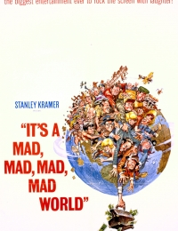 It's a Mad, Mad, Mad, Mad World | Bmovies