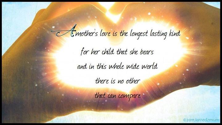 Mensagem De Mãe Para Filho De Amor Imagui