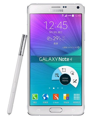 Samsung Galaxy Note 4 SM-N910W8