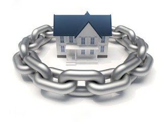 Protecting Your Finances Whilst in a Property Chain